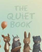 Cover image for The quiet book