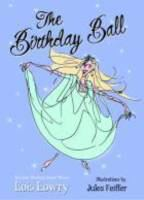Cover image for The birthday ball