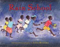 Cover image for Rain school