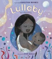 Cover image for Lullaby (for a Black mother) : a poem