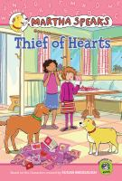 Cover image for Thief of hearts