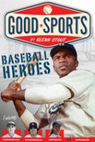 Cover image for Baseball heroes