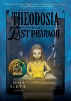 Cover image for Theodosia and the last pharaoh
