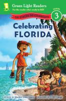 Cover image for Celebrating Florida