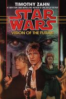 Cover image for Vision of the future