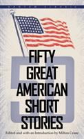 Cover image for 50 great American short stories