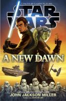 Cover image for A new dawn