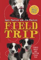 Cover image for Field trip
