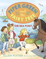 Cover image for The sea pony
