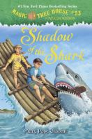 Cover image for Shadow of the shark