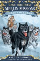 Cover image for Balto of the Blue Dawn