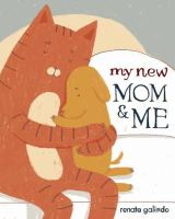 Cover image for My new mom & me