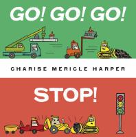 Cover image for Go! go! go! stop!