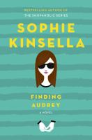 Cover image for Finding Audrey