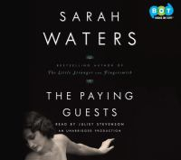 Cover image for The paying guests