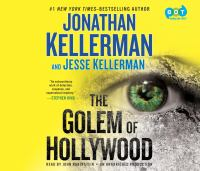 Cover image for The Golem of Hollywood