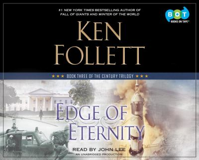 Cover image for Edge of eternity