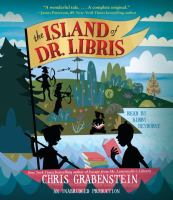 Cover image for The island of Dr. Libris