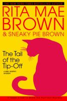 Cover image for The tail of the tip-off