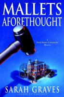 Cover image for Mallets aforethought : a home repair is homicide mystery