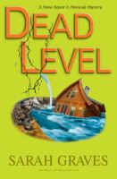 Cover image for Dead level : a home repair is homicide mystery