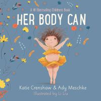 Cover image for Her body can