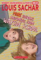 Cover image for More sideways arithmetic from Wayside School