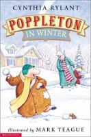 Cover image for Poppleton in winter
