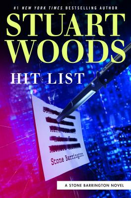 Cover image for Hit list