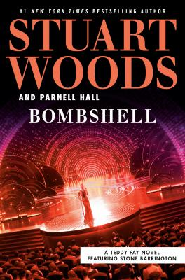 Cover image for Bombshell