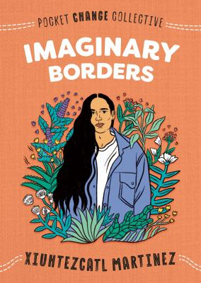 Cover image for Imaginary borders
