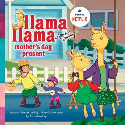 Cover image for Llama Llama : mother's day present