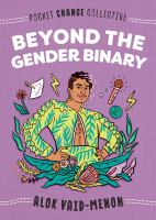 Cover image for Beyond the gender binary