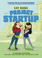 Cover image for Project startup