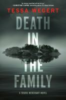 Cover image for Death in the family