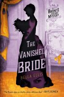 Cover image for The vanished bride