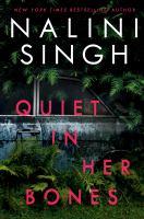 Cover image for Quiet in her bones