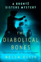 Cover image for The diabolical bones