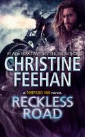 Cover image for Reckless Road