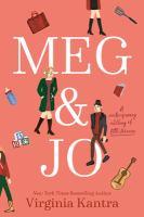Cover image for Meg & Jo