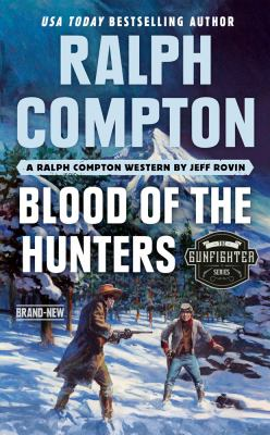 Cover image for Blood of the hunters
