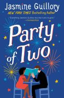 Cover image for Party of two
