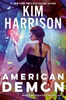 Cover image for American demon