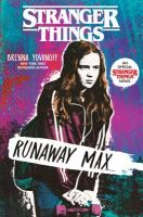 Cover image for Runaway Max
