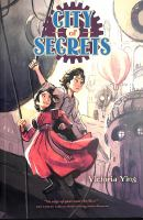 Cover image for City of secrets
