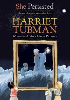 Cover image for Harriet Tubman