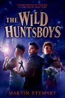 Cover image for The wild huntsboys
