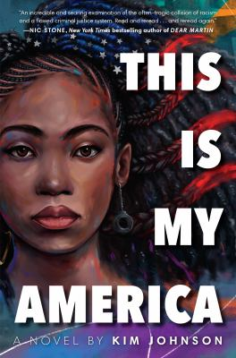 Cover image for This is my America : a novel