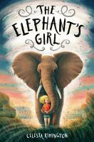 Cover image for The elephant's girl
