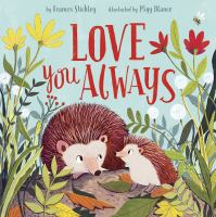 Cover image for Love you always
